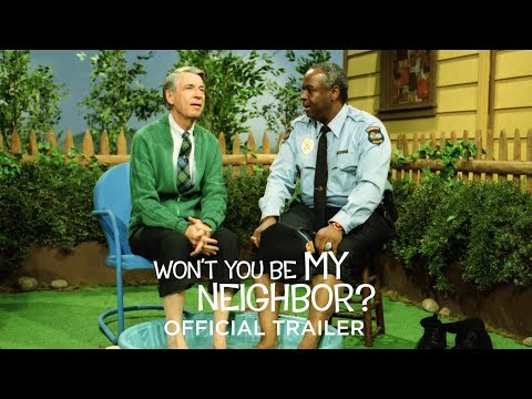Won't You Be My Neighbor? (Trailer 2)