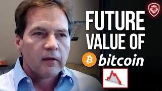 Craig Wright Bitcoin News