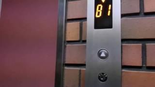【ケチ更新】神戸市三宮町内某ビルのエレベーター(オーチス製)