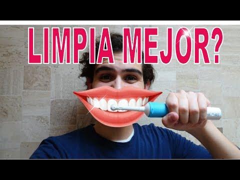 NUNCA he confiado en los CEPILLOS DE DIENTES ELÉCTRICO | OralB Vitality