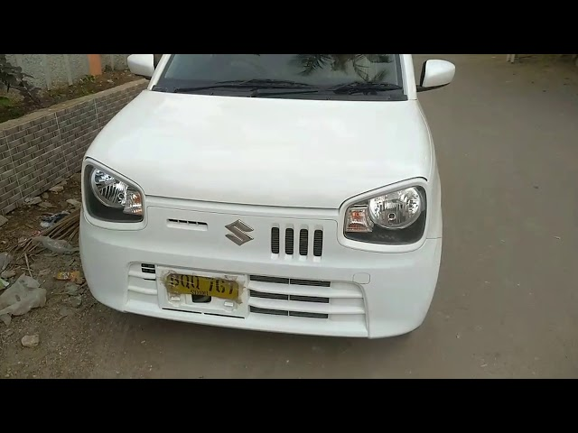 Suzuki Alto VXL 2019 for Sale in Karachi