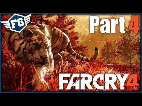 POZNÁNÍ KULTURY A PEVNOSTI - Far Cry 4 #4