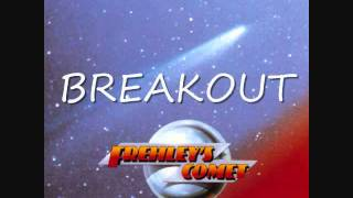 ACE FREHLEYS COMET (Part 1) ROCK SOLDIERS - BREAKOUT - INTO THE NIGHT
