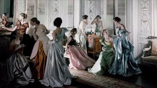 CHARLES JAMES - BEYOND FASHION Exhibition At Metropolitan Museum Of Art New York By FC