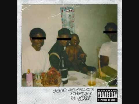 Kendrick Lamar - good kid, m.A.A.d city - good kid