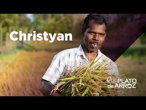 Un encuentro con Christyan en Sri Lanka