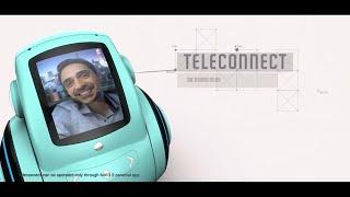 Miko 2   Teleconnect   Edge Detection