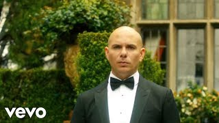Wild Wild Love - Pitbull (Video)