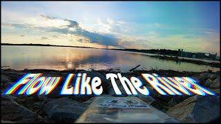 Flow Like The River   RC Car FPV Adventure