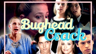 Riverdale Crack | Bughead Version