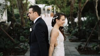 Traditional Jewish Wedding Video | Miami, FL | Siona + Jordan Highlights