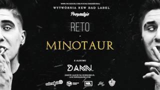 ReTo - Minotaur - DAMN.