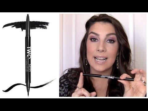 NYX Two Timer Eyeliner Review