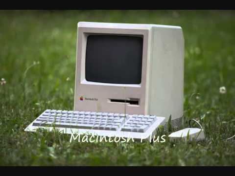 Old Macintosh Startup Sounds And Crash Sounds