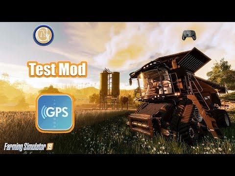 Ets2 Talking Gps Mod