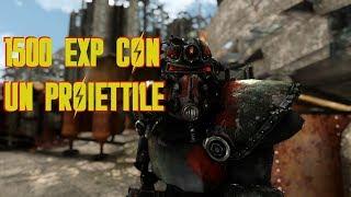 Fallout 76 ITA - Guida per Expare velocemente