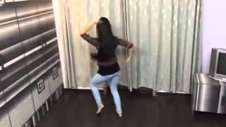 The Ladies Sangeet Dance Take1
