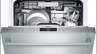 Bosch integrated dishwasher not draining how to repair replacing bosch dishwasher drain pump replacement publicscrutiny Choice Image