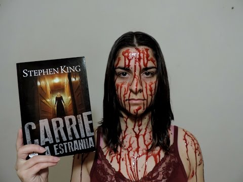 Carrie, a estranha - Stephen King