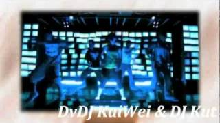 謝金燕 嗶嗶嗶   DjΩKuT 2010 Remix (DvDJ KaiWëi Video Edit)