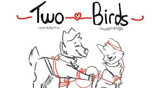 Two Birds   MEPMAP   COMPLETE!