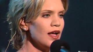 """Video thumbnail of """"Alison Krauss and Natalie MacMaster  - Get Me Through December - Live"""""""