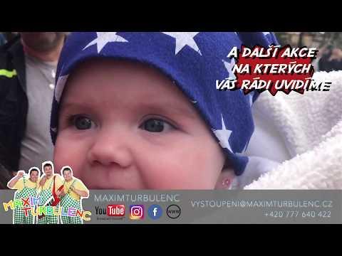 Promo video (Maxim Turbulenc 2020)