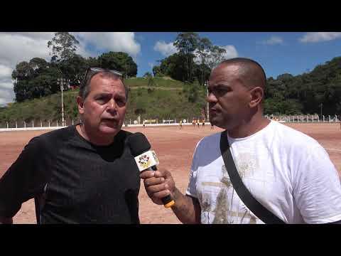 Mauro Ramos Secretário de Esportes e Turismo fala sobre o Sábado Esportivo no Aniversário de Juquitiba 54 anos