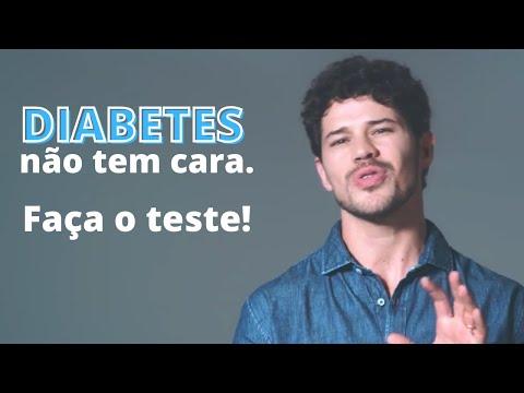Hiperglicemice video diabetică comă