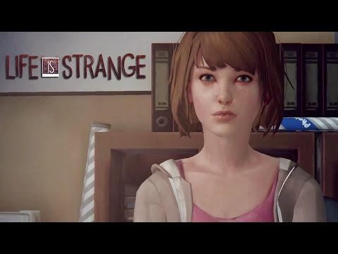 Видео № 2 из игры Life is Strange - Limited Edition (Б/У) [Xbox One]