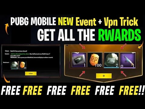 Download Pubg Mobile New Vpn Trick To Get Crates Coupons 100 Working