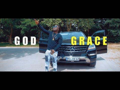 Golden Dairy - God Grace ft UC Flash I Official Video I 4K