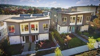 Обзор квартиры за 100 млн в США. Какая квартплата и площадь? Чем лучше дома? Как живут американцы.