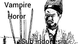 #vampire #magic#Gosht Film horor jadul 90an.. subtitle indonesia..