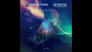 Cosmic Tone & Static Movement - Northern Stars