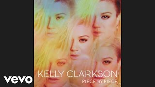 Kelly Clarkson - Invincible (Audio)