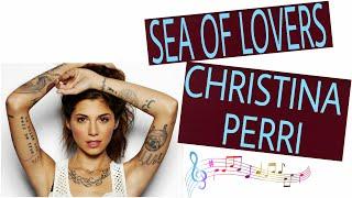Sea Of Lovers- Christina Perri (Lyrics)