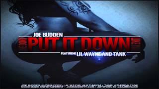 Joe Budden - She Don't Put It Down Like You (Instrumental)