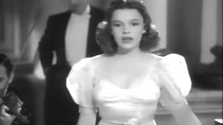 Judy Garland Stereo - I'm Nobody's Baby - 1940