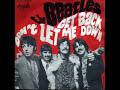 Beatles - Don't Let Me Down