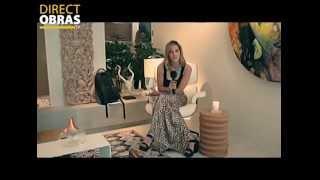 Directobras TV - Ana Rita Soares Designer de Interiores