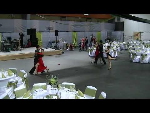 Esküvői meglepetéstánc betanítása - Tangó Show