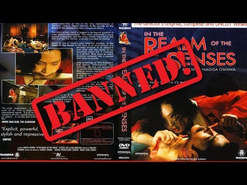 5 Hollywood  Movies That Were Banned Worldwide For Showing Explicit Content