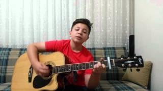 Pembe Mezarlık - Model (Yiğithan URLU) Akustik Gitar Cover