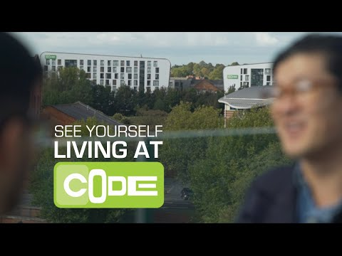 Explore CODE Leicester