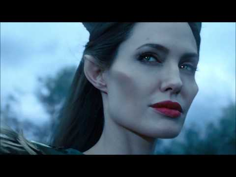 "Maleficent ""Once Upon a Dream"" Lana Del Rey RemixArrangement w Trailer Score"