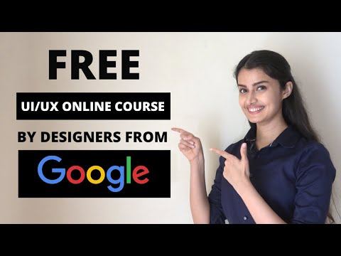 How to Learn UI/UX DESIGN online for FREE? (Explanation by a ...
