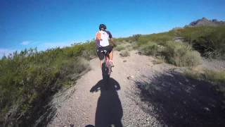 Cat 3 Race footage from the Horny Toad Hustle, 2015.