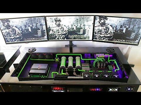 Setup Wars - Episode 53 | PC Desk Edition
