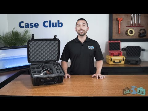 3 Pistol Case - Featured Youtube Video